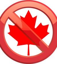 Government of Canada prohibits e-mail storage outside Canada