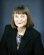 Sheila Taylor Portrait