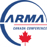 "ARMA Canada conference pre-con: ""The CRM or CRA: From Application to Certification and Examinations Parts 1-6"""