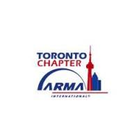 IM Strategic Planning Workshop – ARMA Toronto Chapter – November 14, 2012