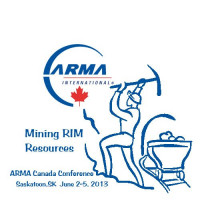 Call for Speakers: 2013 ARMA Canada Conference