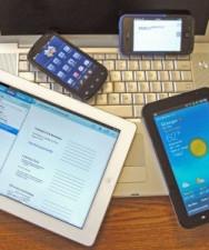 RIM Strategies for BYOD – March 2016