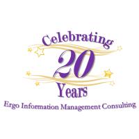 Ergo's 20th Anniversay